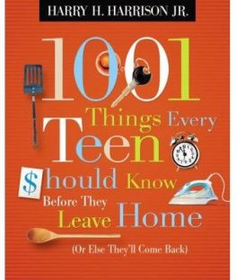 1001 Things Every Teen Should Know