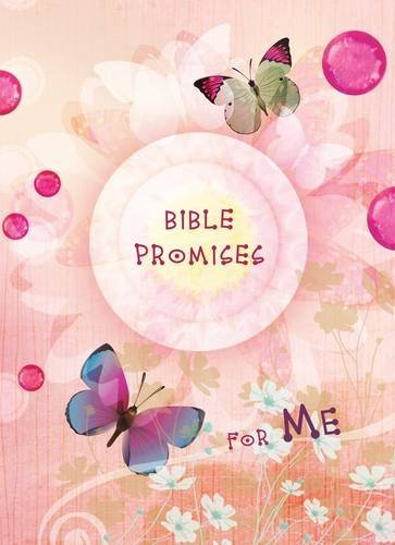 Bible Promises for Me