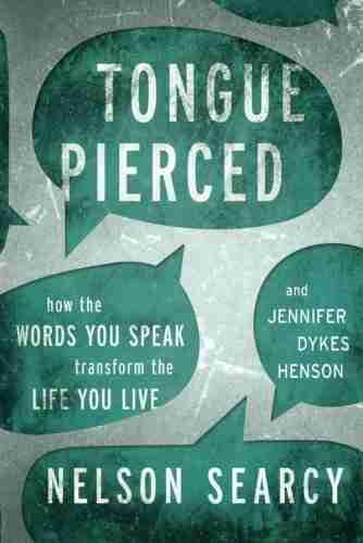 Tongue Pierced