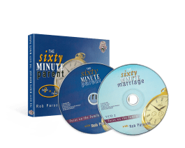The Sixty Minute Parent / Marriage (VCD)