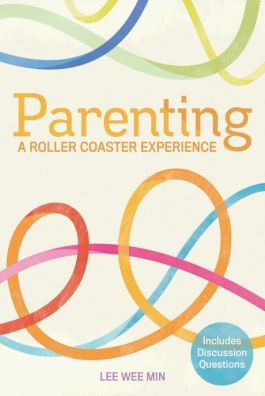 Parenting – A Roller Coaster Experience