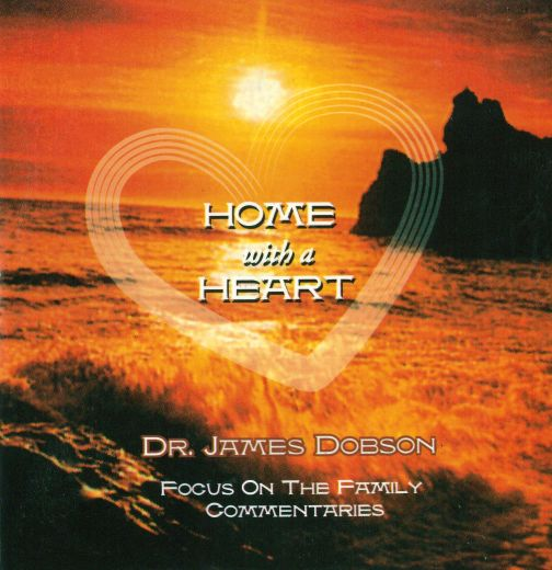 Home With A Heart (Audio CD)
