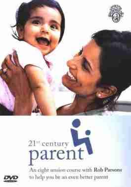 21st Century Parenting (DVD)