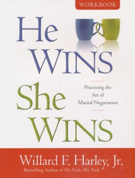 He Wins, She Wins Workbook (NETT)