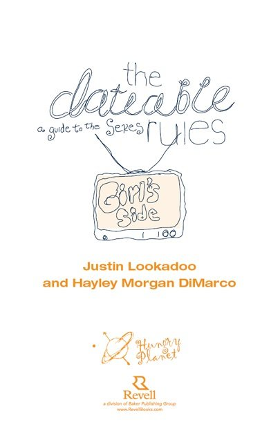 Datable Rules