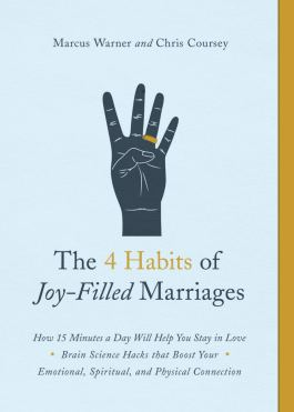 The 4 Habits Of Joy-Filled Marriages (NETT)