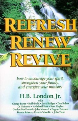Refresh Renew Revived