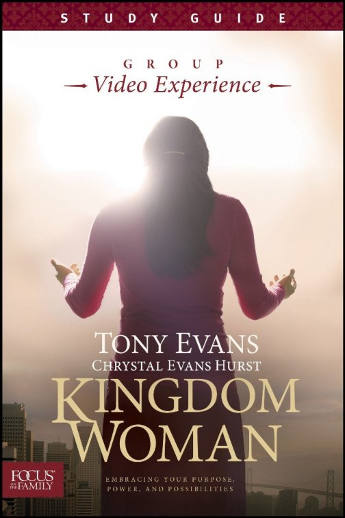 Kingdom Woman Group Video Experience Study Guide