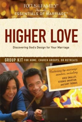 Higher Love Group Kit 3