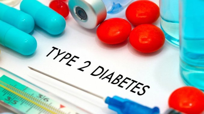 Control Your Type 2 Diabetes When SHTF
