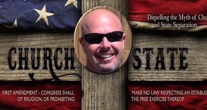 Todd Engel on Church and State