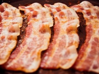 How To Make Bacon Powder