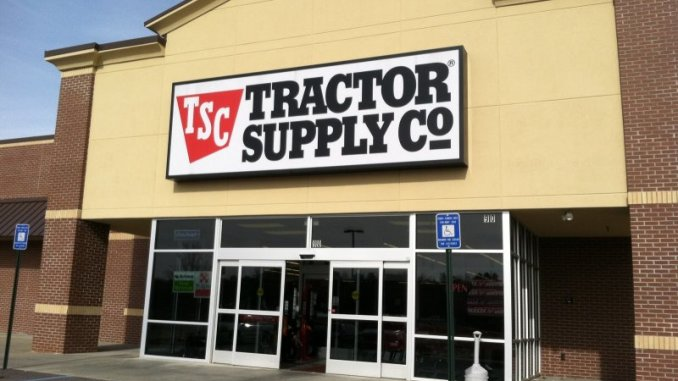Best Prepper and Survival Items at Tractor Supply