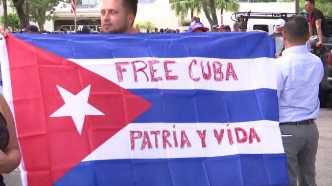 Cuban Govt Blocks Internet — Jams Ham Radio Freqs