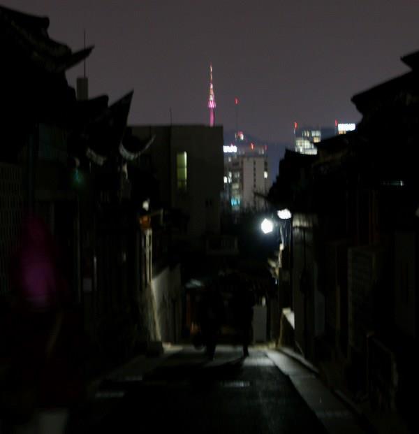 ソウル・タワー