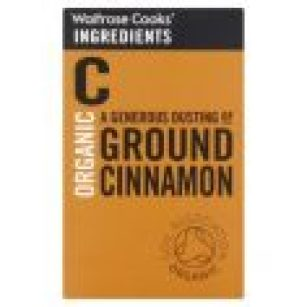 waitrose cinnamon powders