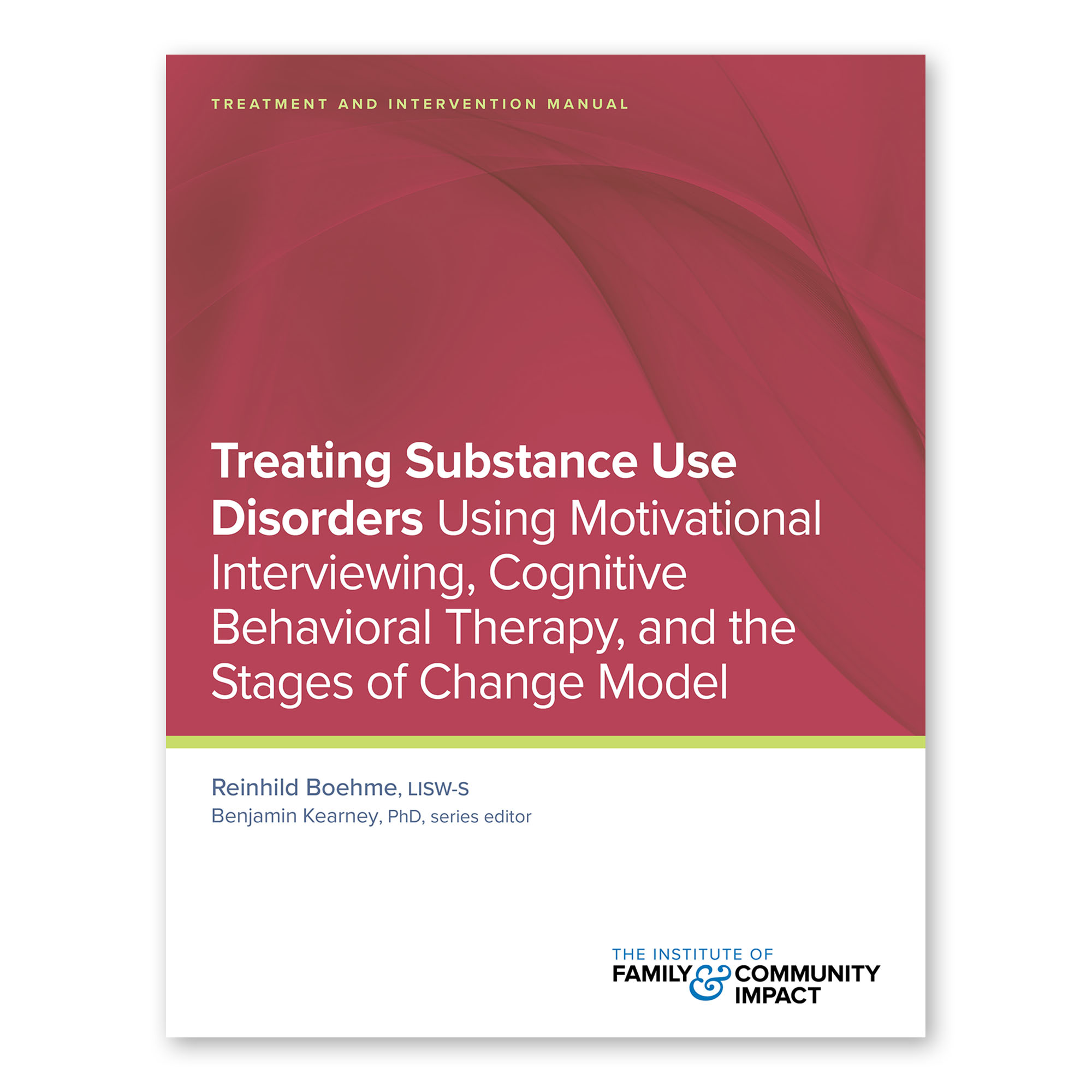 Treating Substance Use Disorders Using Motivational