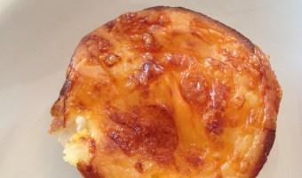 Vidalia Onion Cornbread Muffins
