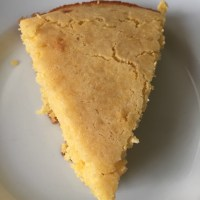A-Maize-ing Maple Cornbread