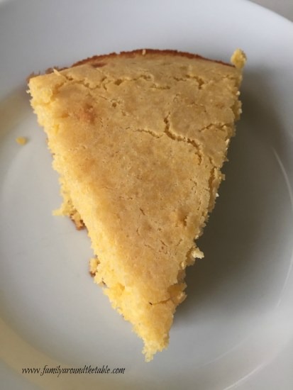 Maple cornbread is a delicious accompaniment to soups, stews, chowders or chili.