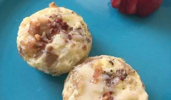 Breakfast Egg Bites