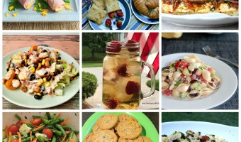 Summer Picnic Fare Round-Up