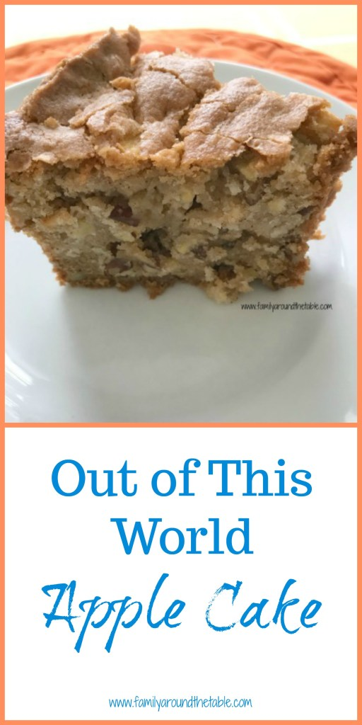 Always a popular cake. Perfect for breakfast or dessert.