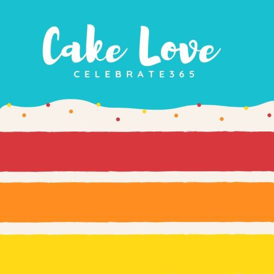 All about cakes and cupcakes with Celebrate365