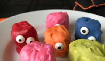 Monster Marshmallows