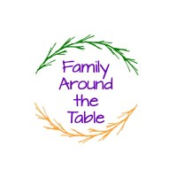 Family Around the Table's Amazon Page