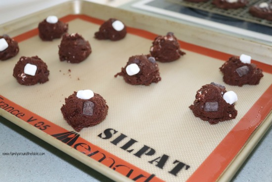 Hot Chocolate Cookies are sure to become a family favorite.