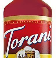 Torani Guava Syrup, 750 mL