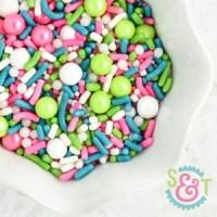 Sweet Sprinkles Mix