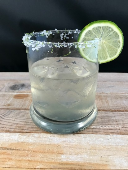 Best Margarita Recipe