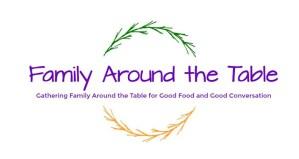 Family Around the Table Logo