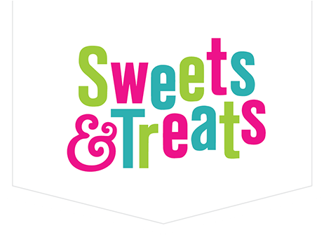Sweets & Treats Logo