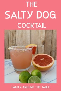 Salty Dog Pinterest Image