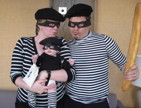 French Burglars