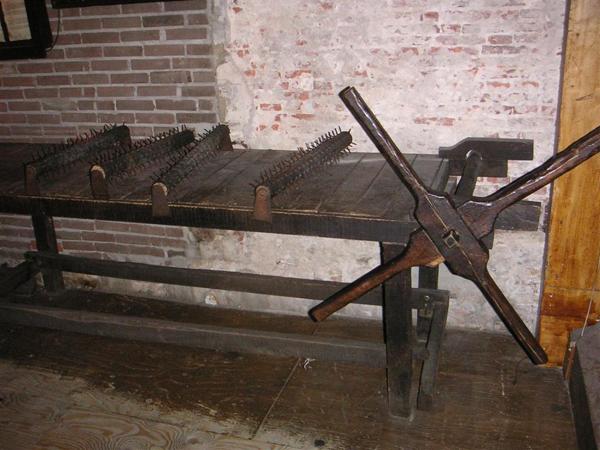 Torture Museum, Amsterdam