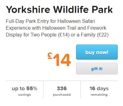 Halloween-Yorkshire-Wildlife-Park-2014-buy