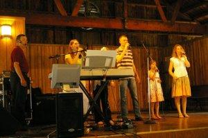 Zugg Family Singers