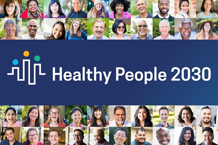 Healthy People 22030