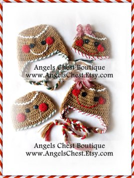 Angels Chest Boutique - Booth 809