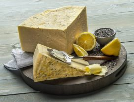 Heber Valley Artisan Cheese - Booth 1243,1245