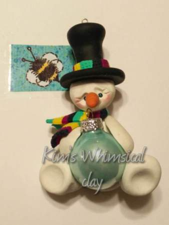 's Whimsical Clay - Booth 746B