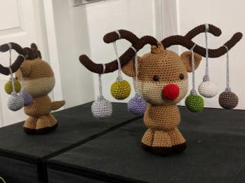 Natalies's Crochet - Booth 1008