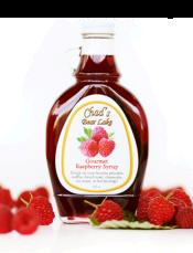 Chad's Raspberry Kitchen - Booth 1304