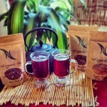 Nil Organic Tea - Booth 1212
