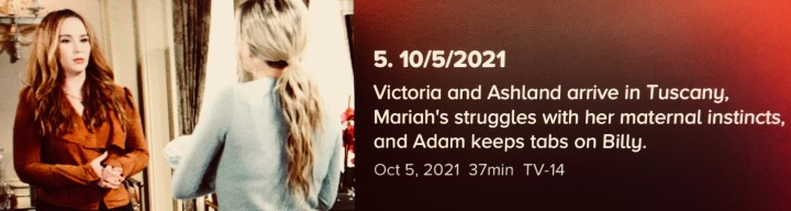 CBS-description-#YR-aired 10-4-2021