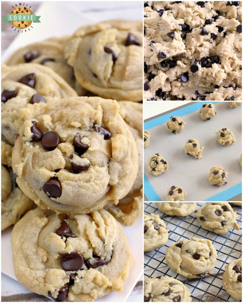 Best Chocolate Chip Cookies Family Cookie Recipes